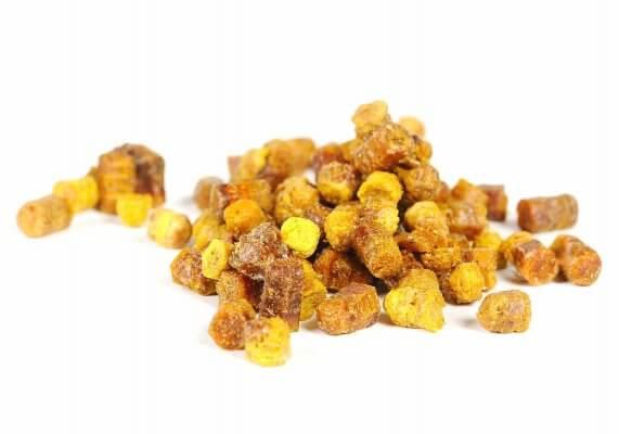 bičių duonelės gydomosios savybes