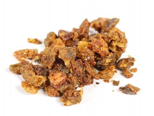 bičių pikis - propolis