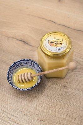 medus ciberžolė